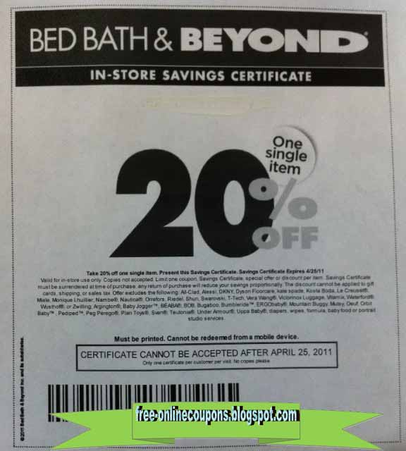 printable coupons 2018 bed bath and beyond coupons. Black Bedroom Furniture Sets. Home Design Ideas