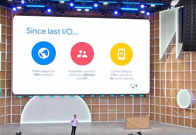 Google अब जल्द Play Store में Add करेगा कैश पेमेंट बिकल्प