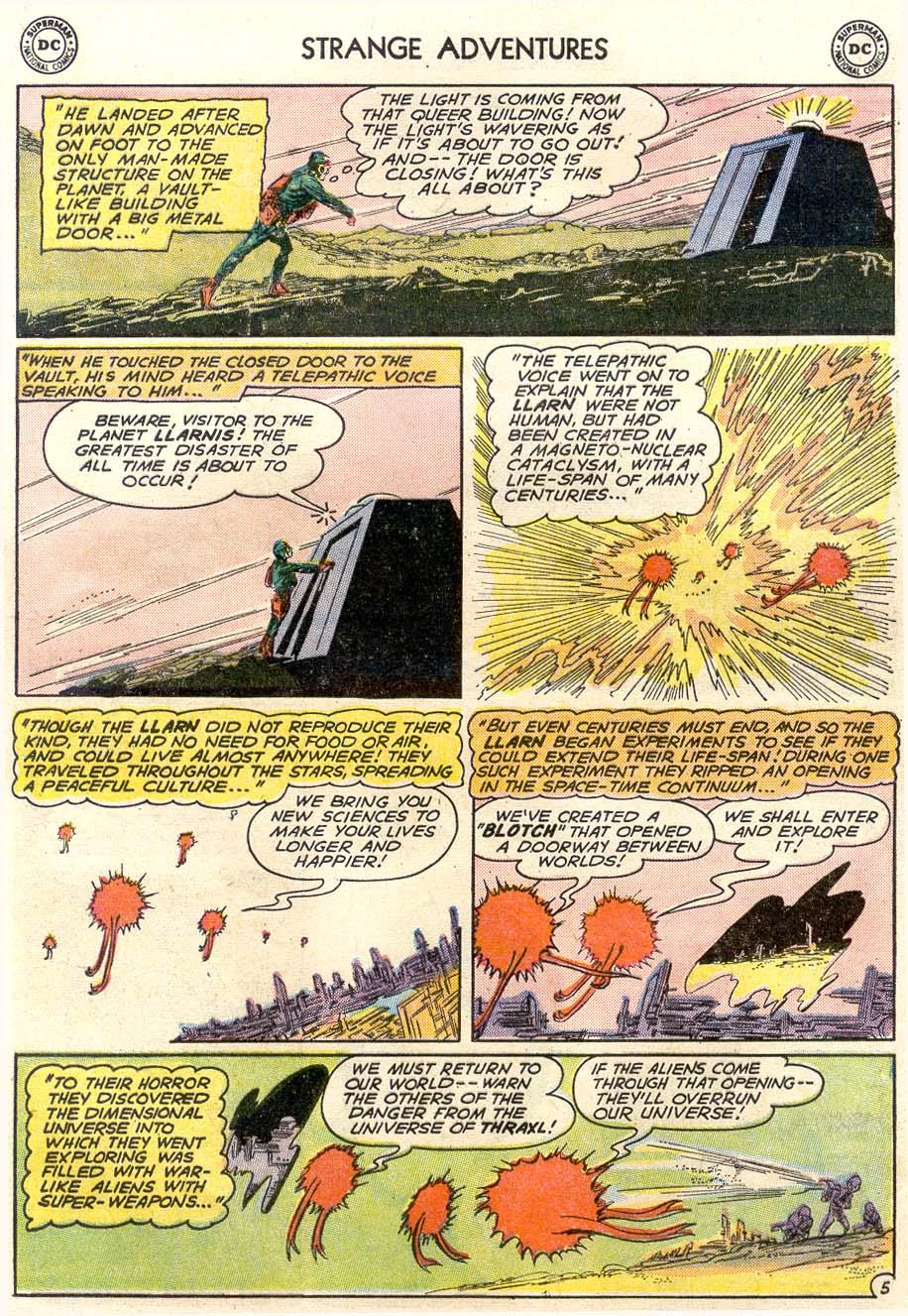 Strange Adventures (1950) issue 136 - Page 29