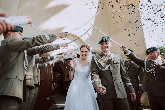 wesele, przygotowania ślubne, planowanie