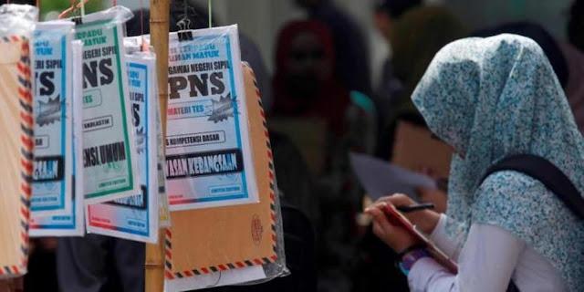 Siap-Siap !! Selain Kemenkumham, Pemerintah Akan Kembali Buka Lowongan CPNS ! Termasuk CPNS Daerah