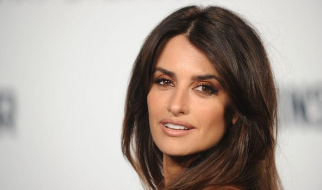 Color Penelope Cruz Hair