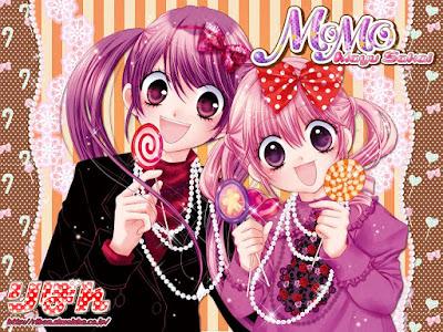 Momo de Mayu Sakai