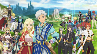 Review Game Tales of The Rays