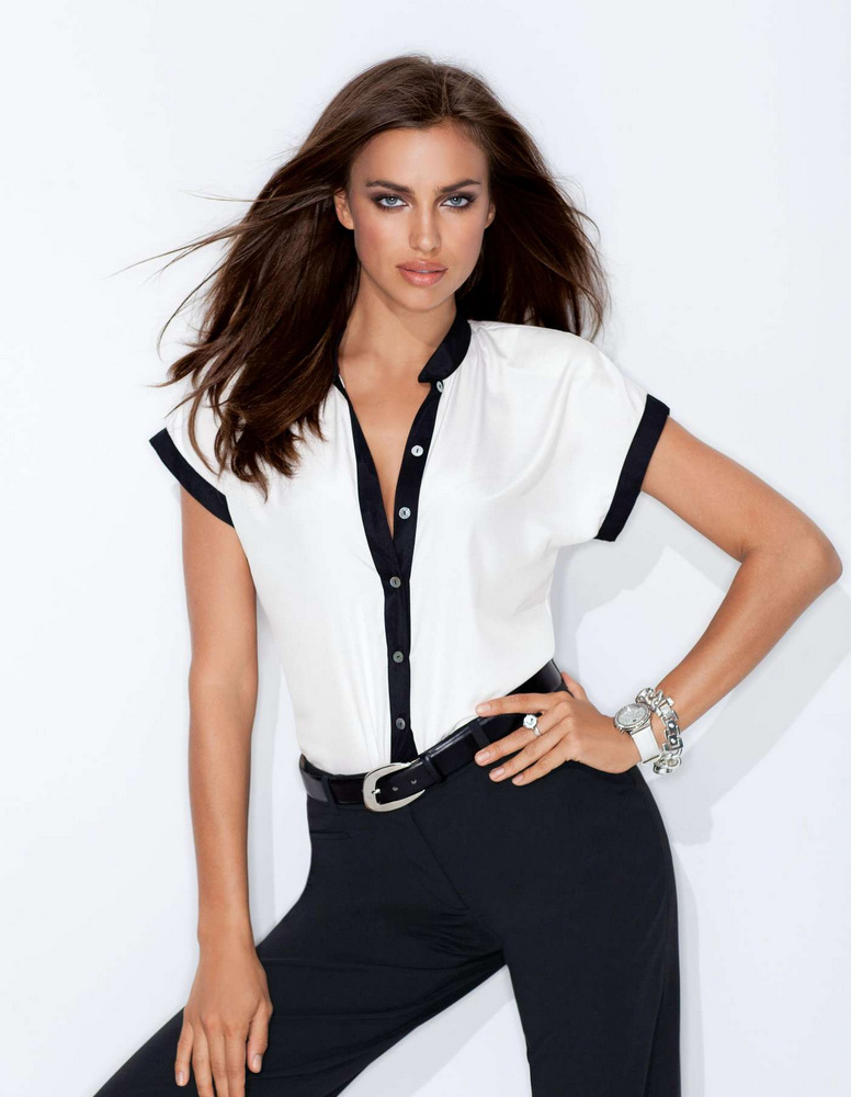 Irina Shayk La Senza Lingerie 2011: Irina Shayk Biography And Latest Photos 2013