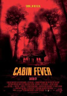 Cabin Fever 10 วินาที หนีตาย เชื้อนรก (2002) [พากย์ไทย+ซับไทย]