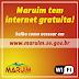 Prefeitura de Maruim implanta projeto que disponibiliza internet gratuita