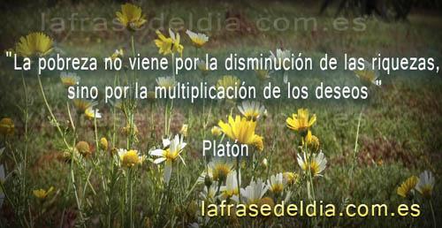 Citas célebres de Platón