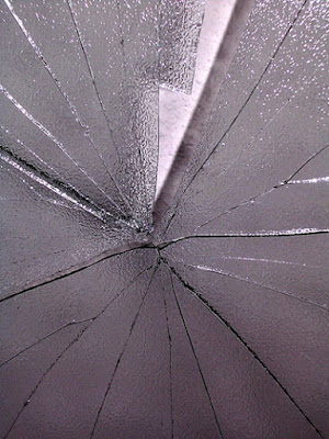 Imagen y semejanza - Cristal roto - Alberto Racatumba - microcreación