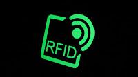 RFID gilt als Grundlage des Internets der Dinge.