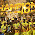 The magic formula of CSK to don IPL title 2018