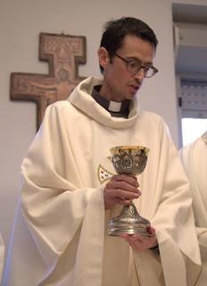 Foto: Reprodução/Facebook da Arquidiocese Trani-Barletta