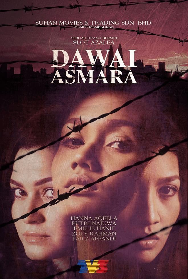 Dawai Asmara
