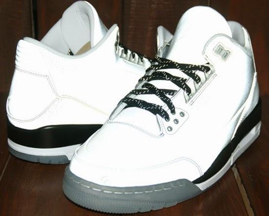 new arrival 306c5 d1a0d Air Jordan 5Lab3 Reflect Silver Reflect Silver-Black-White March 2014