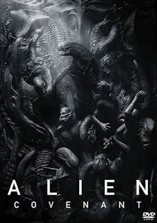 Alien: Covenant - TS Dublado