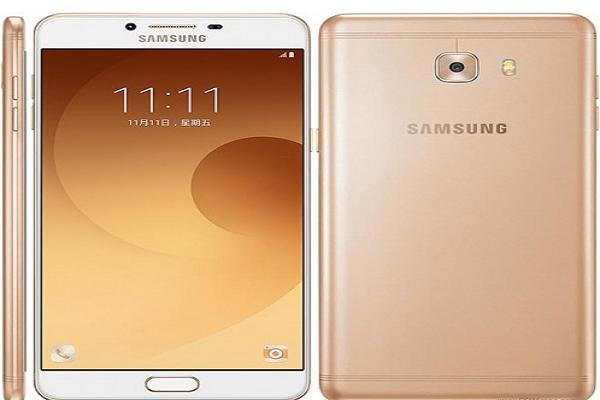 mặt kính Samsung Galaxy C9 chính hãng