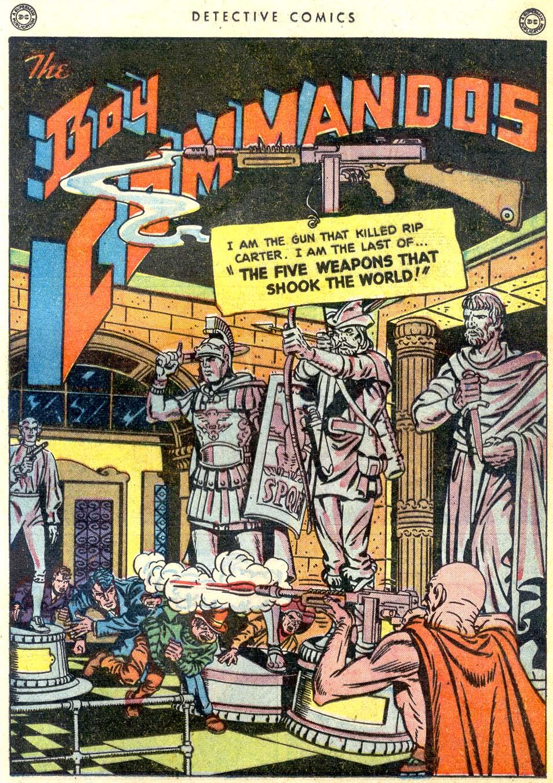 Detective Comics (1937) 143 Page 36