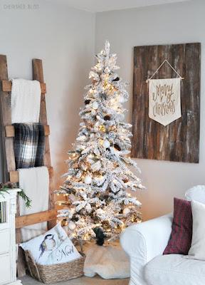 navidad en tu salón