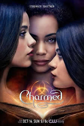 Series Embrujadas (Charmed) 2018