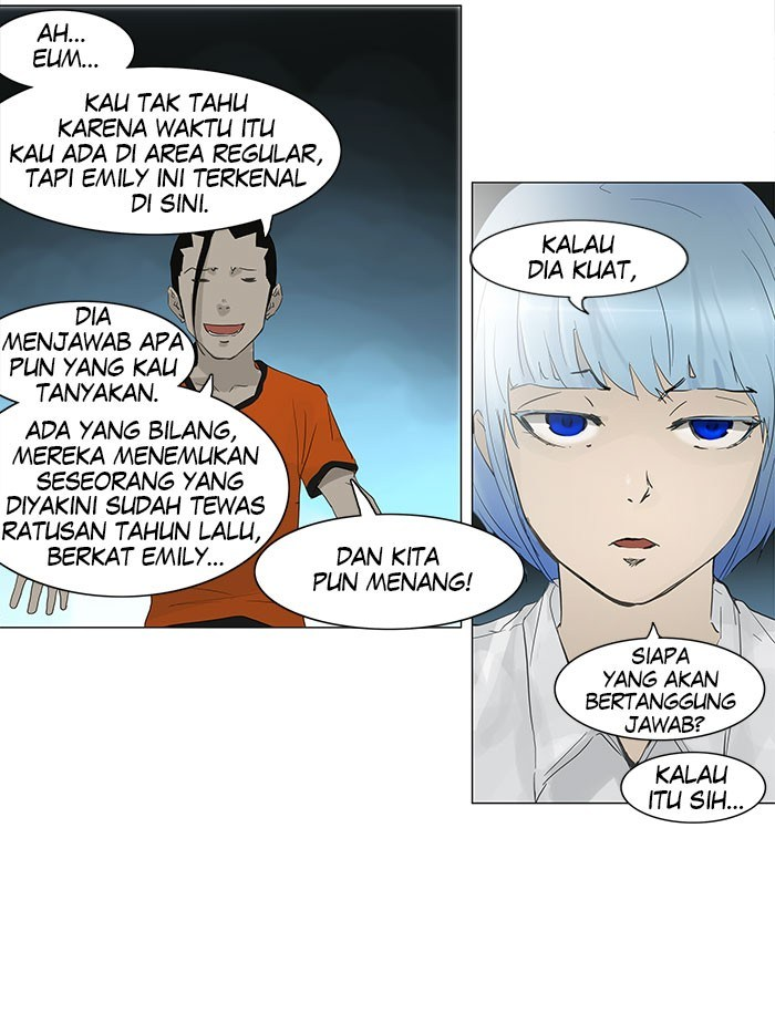 Tower of God Bahasa indonesia Chapter 118