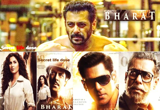 Review: Bharat movie trailer reviews | Salman Khan bharat movie reviews ,secret life  dose