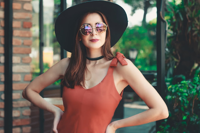 Why You Wear Sunglasses for Outdoor Marketing?