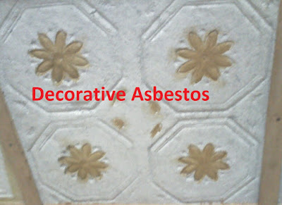 Decorative-Asbestos