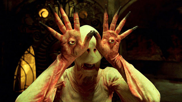 Kumpulan Foto Pan's Labyrinth, Fakta Pan's Labyrinth dan Video Pan's Labyrinth