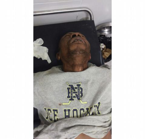 Golpean y queman genitales a hombre acusado de violar y matar a niña de 12 años en Higüey
