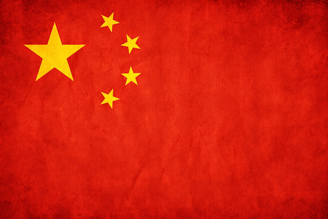 Republik Rakyat Cina Tiongkok