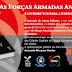 """Lançamento da obra """"As Forças Armadas Angolanas. Contributos para a Edificação do Estado"""" - 16 de Setembro de 2019"""