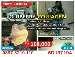 testi nutrisi Gluberry Collagen diet sehat, testi nutrisi Gluberry Collagen promil, testi nutrisi Gluberry Collagen busui