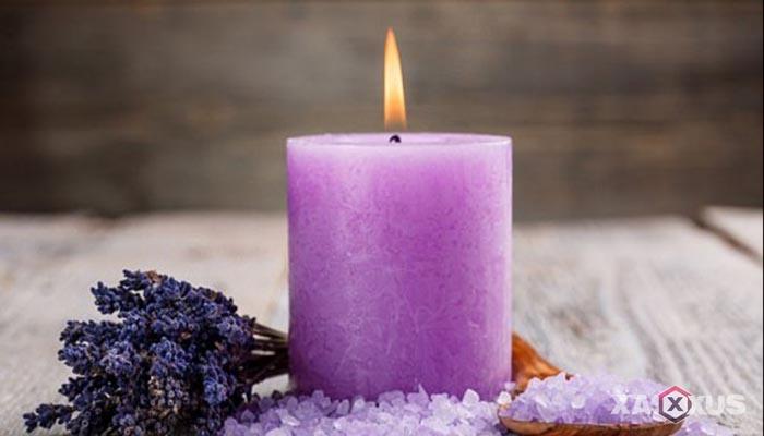 Cara menghilangkan sakit kepala dengan minyak atau lilin aromaterapi