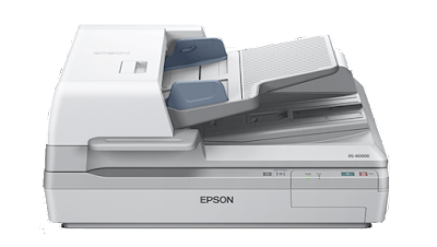 Image Epson WorkForce DS-60000 Printer Driver