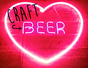 WE LOVE CRAFT BREW