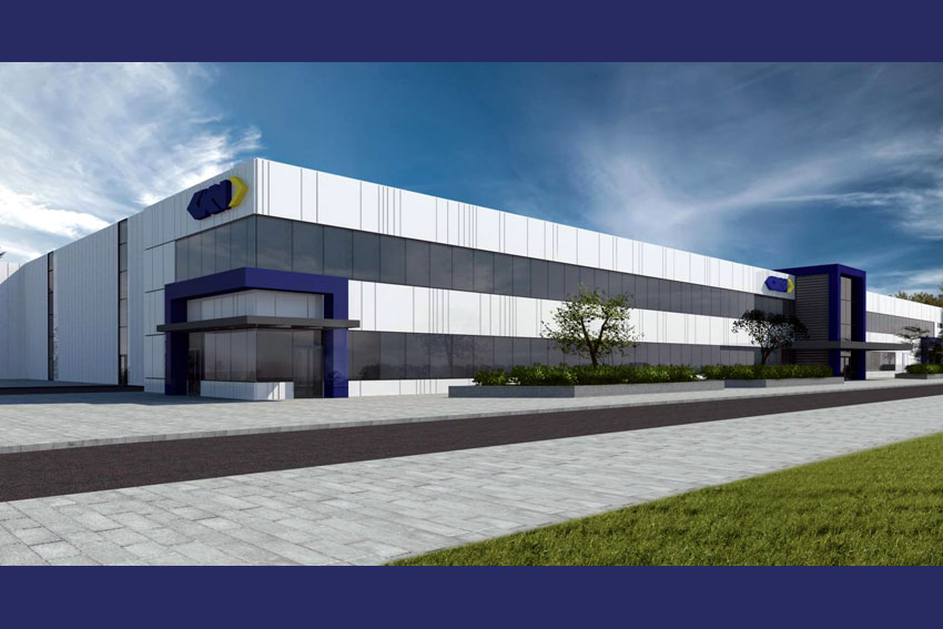 Gkn Driveline Announces Major Investment In Poland Wheelsology World Of Wheels