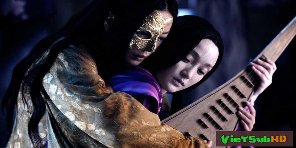 Phim Họa Bì 2: Thuật Hồi Sinh Hoàn tất (36/36) VietSub HD | Painted Skin 2: The Resurrection 2012