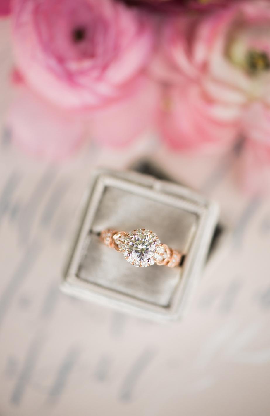 Gather Estate Collaboration Wedding - Tara Leinen Photography