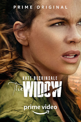 The Widow Amazon