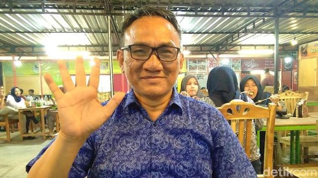 Andi Arief: Perusak Baliho SBY Punya Ilmu Sirep, Semua Keamanan Tidur!