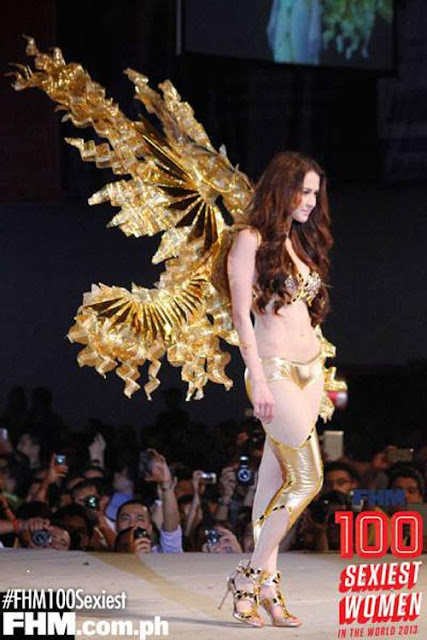 marian rivera in fhm 100 sexiest 2013 sexy photo 02
