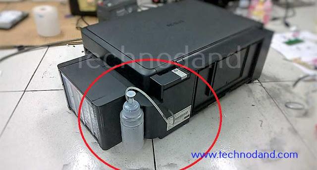 waste ink pad epson L110  l210  L300  L310