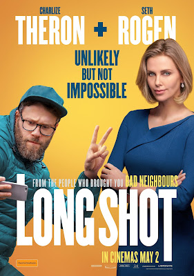 Win a double pass to see LONG SHOT