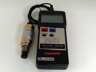 Darmatek Jual Lutron VC-9200 Vacuum Meter