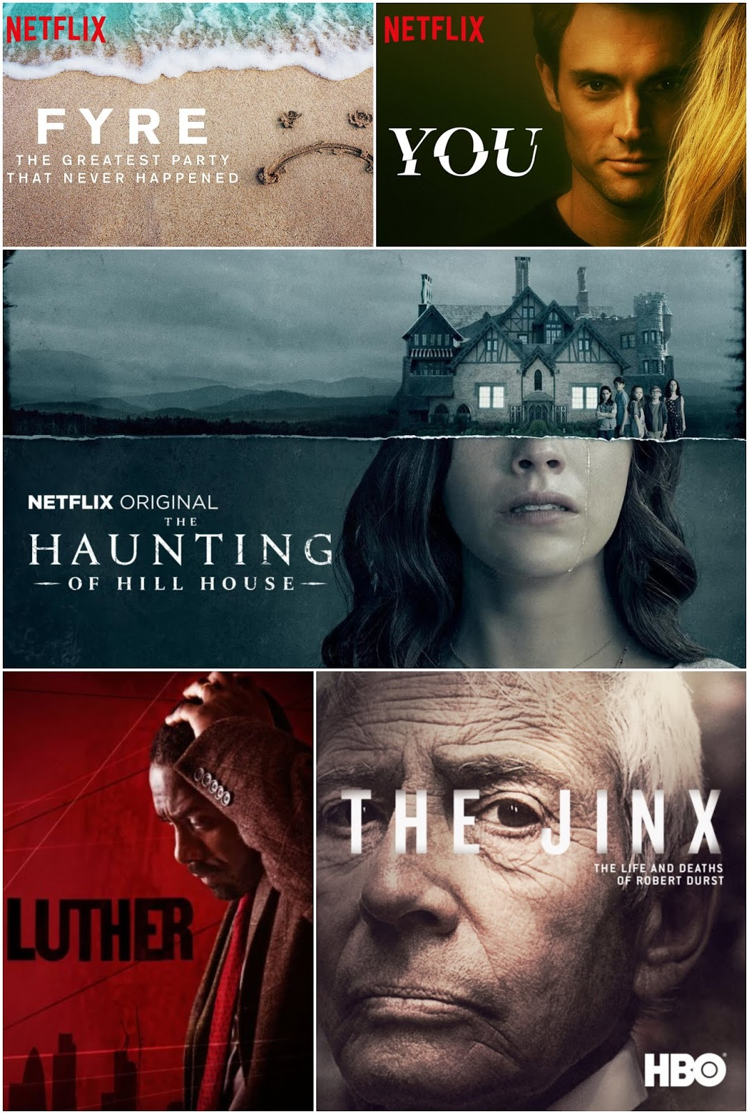 what to watch on netflix uk
