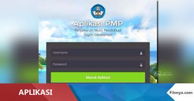Patch Updater Aplikasi PMP 1.3 Link Terbaru 2016
