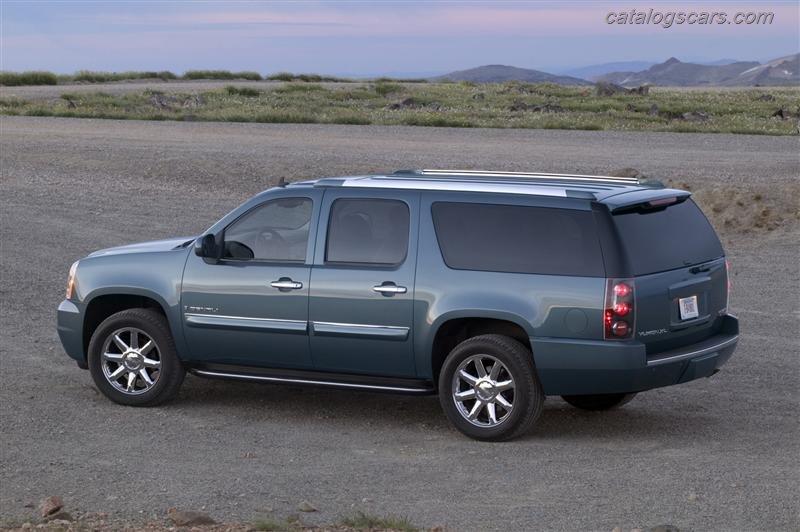 صور سيارة جى ام سى يوكون 2011 - اجمل خلفيات صور عربية جى ام سى يوكون 2011 - GMC Yukon Photos GMC-Yukon-2011-05.jpg