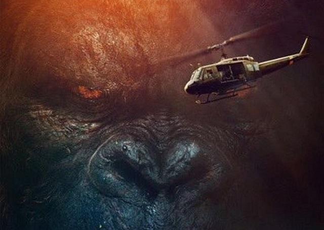 [Review] Kong: Vũ Trụ Quái Vật Khởi Nguồn Từ Việt Nam?