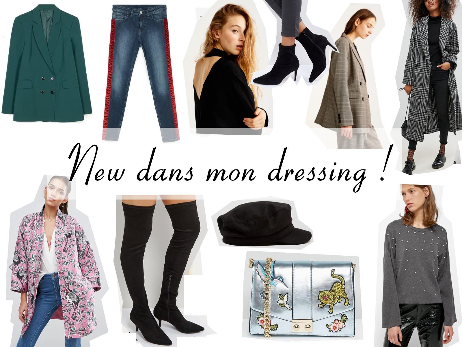 ca6c56329fa41b Mes dernières commandes - Styles by Assitan. Blog mode. French style ...