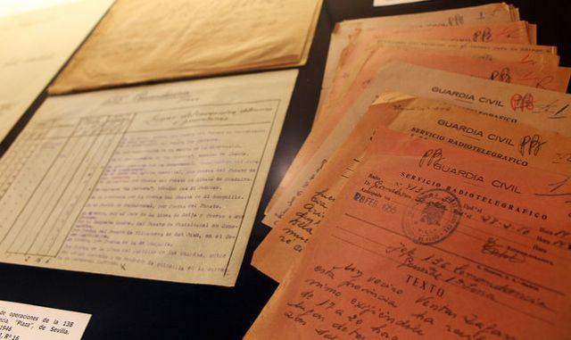 IU presiona al Gobierno para que investigue la destrucción de documentos durante la dictadura y la transición